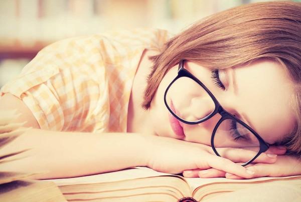 Overcoming fatigue