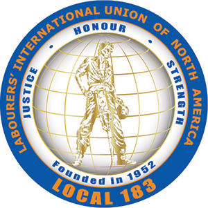 Local 183 Labourers' International Union of North America